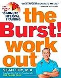 The Burst! Workout, Sean Foy, 0761181768
