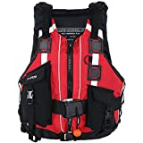 NRS Rapid Rescuer PFD Life