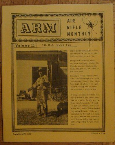 (ARM: Air Rifle Monthly, Volume 2 (ARM))