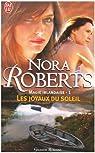 Magie irlandaise, tome 1 : Les Joyaux du soleil par Roberts