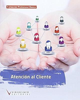 Atencion al cliente: Amazon.es: Videocinco, Editorial: Libros