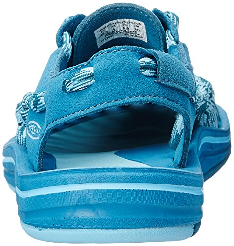 Sandales Célestes / Bleues 8mm Sandale Céleste / Bleu