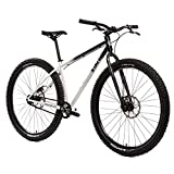 State Bicycle Co. Pulsar Single Speed 29er Mountain Bike