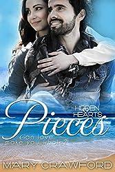 Pieces (A Hidden Hearts Novel Book 7)