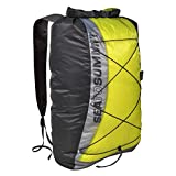 Sea to Summit Ultra-Sil Dry Day Pack (Lime, 22-Liter)