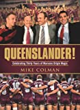 Queenslander!, Mike Colman, 1742371345