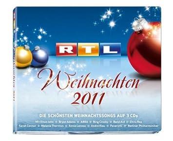 Rtl Weihnachten 2019.Rtl Weihnachten 2011