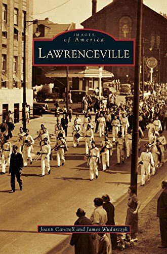 Lawrenceville Collection (Lawrenceville)