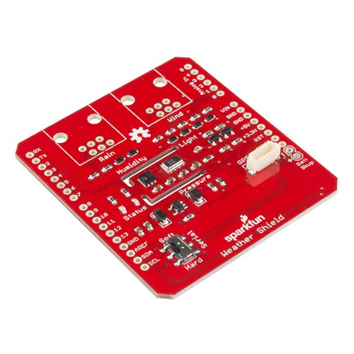 SparkFun Weather Shield product image
