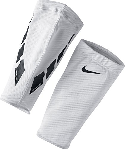 Nike Nike Guard Lock Elite Sleeve-White (M)
