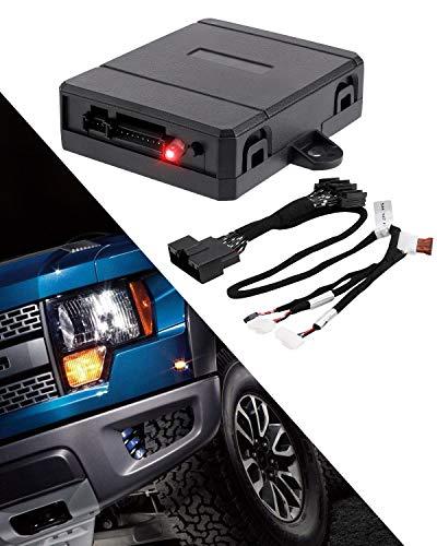 F150 Remote Start Kit