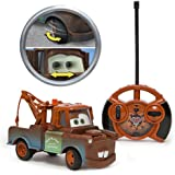 Cars 2 R/C 1:24th - Mater