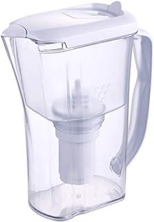 FHer-Water Filter Jug Net Bouilloire purificateur d'eau à Domicile Cuisine Filtre Bouilloire Filtre Robinet Filtre à Eau Filtre Pot 24 * 10 * 27 cm