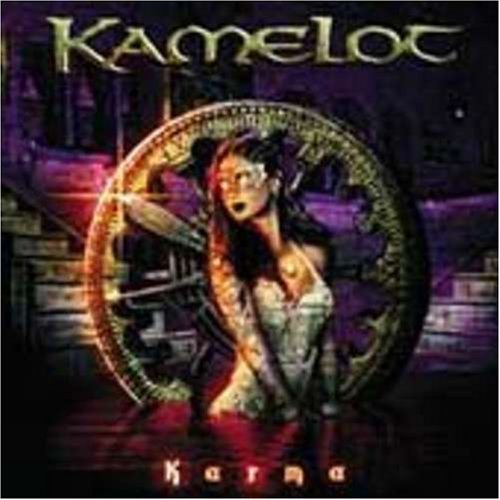Kamelot: Karma (Audio CD)