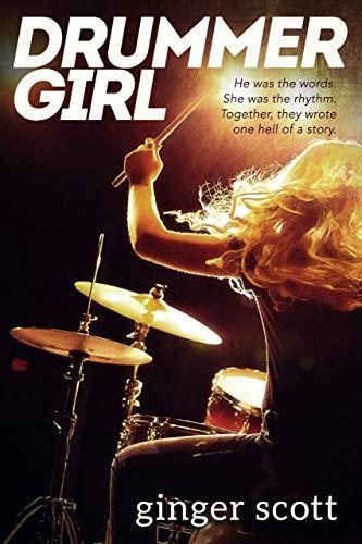 Drummer Girl Ginger Scott ebook product image