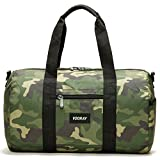Vooray Roadie 16″ Small Gym Duffel Bag (Green Camo) Review
