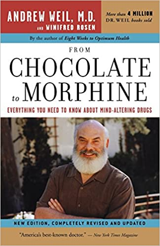 From Chocolate to Morphine: Everything You Need to Know About Mind ...