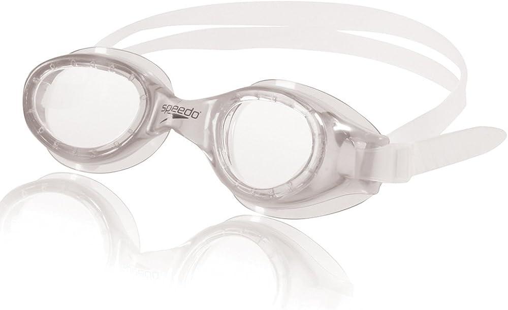 B00005UDHZ Speedo Hydrospex Classic Swim Goggle 51SjVmg1OQL