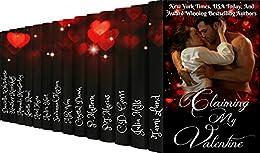 Claiming My Valentine: A Collection of 14 Paranormal Romances by [Lund, Tami, Mills, Julia, Gorri, C.D., Macias, P.T., Mattern, P., Marie, Ariel, Dawn, Crystal, Von, A.R., Morgan, Savannah, Hart, Audra]