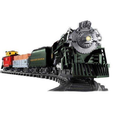 Lionel Trains Pennsylvania RR G Gauge Ready to Run (G Gauge Train)
