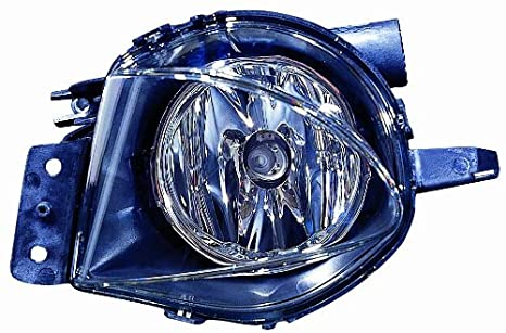 Depo 344-2005R-AC BMW 3 Series Passenger Side Replacement Fog Light Assembly