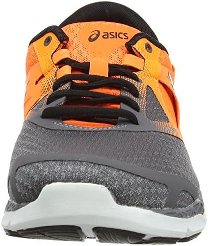 ASICS 33 DFA, Herren Outdoor Fitnessschuhe, Braun (Flash