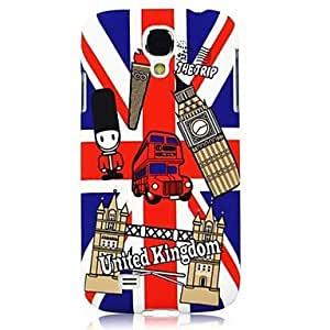 SHOUJIKE Samsung Galaxy Note 3 compatible Graphic/Special Design/National Flag Plastic Back Cover , G