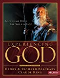 Experiencing God Member Book, Henry Blackaby and Richard King, 1415858381