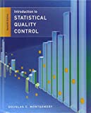 img - for Statistical Quality Control book / textbook / text book