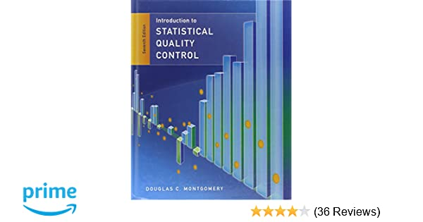 Statistical quality control douglas c montgomery 9781118146811 statistical quality control douglas c montgomery 9781118146811 amazon books fandeluxe Images
