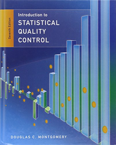 Statistical Quality Control cover