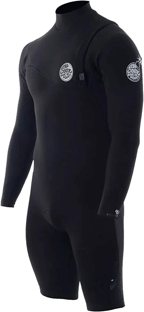 Rip Curl E Bomb Zip Free 2/2 Long Sleeve Springsuit Wetsuit