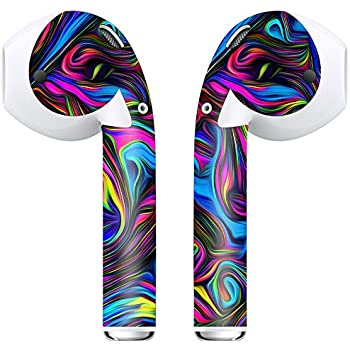 Amazon.com: UUShop Airpod Skins Protective Wraps Decal