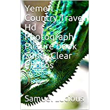 Yemen Country Travel Hd Photograph Picture book Super Clear Photos