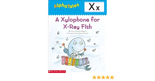 Amazon alphatales x a xylophone for x ray fish alpha tales amazon alphatales x a xylophone for x ray fish alpha tales ebook liza charlesworth kindle store fandeluxe Images