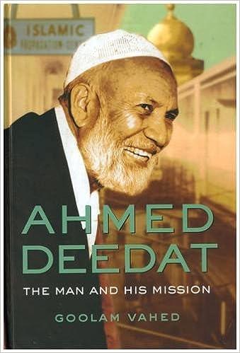 AHMED GRATUITEMENT DVD TÉLÉCHARGER DEEDAT
