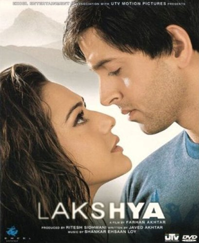 Hindi Movie Lakshya Video Songs Free Download