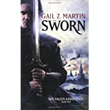 The Sworn (The Fallen Kings Cycle, 1)