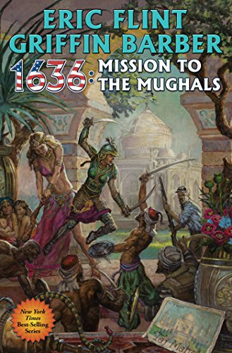 23 Ring (1636: Mission to the Mughals (Ring of Fire Book 23))