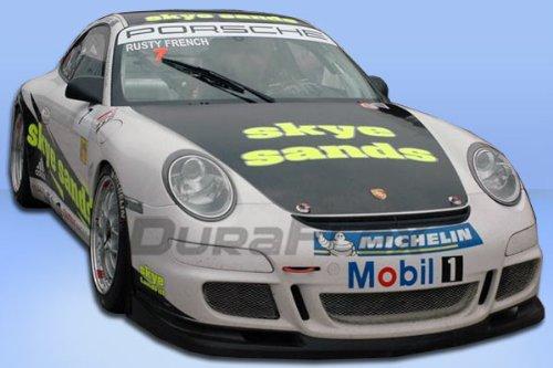 2005-2011 Porsche 997 Duraflex Cup Car Look Front Bumper - Duraflex Body Kits