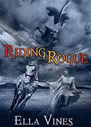 Riding Rogue: A historical horse shifter story