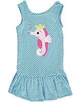 """Youngland Little Girls' """"Seahorse Queen"""" Dress"""