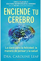Enciende tu cerebro (Spanish Edition) Paperback