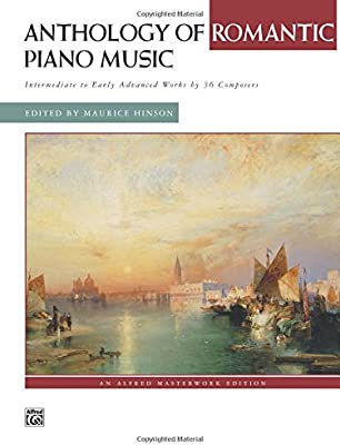 Standard Piano Classics: For Intermediate to Early Advanced Piano (Alfred Masterwork Edition)