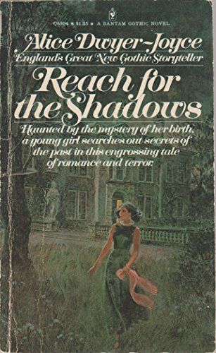 Reach For The Shadows
