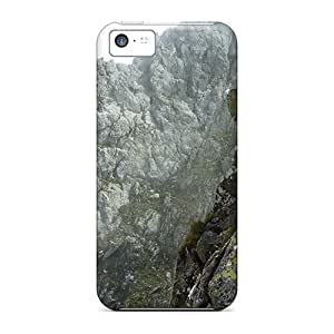 Forever Collectibles Cliffs Hard Snap-on Iphone 5c Case