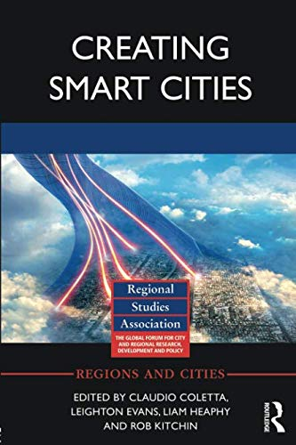 Creating Smart Cities (Regions and Cities)