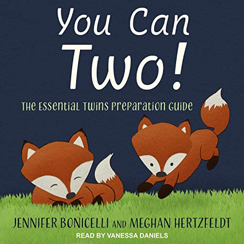 Pdf Parenting You Can Two!: The Essential Twins Preparation Guide