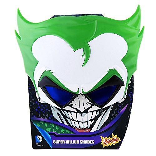 Joker (Joker Mask Costume)