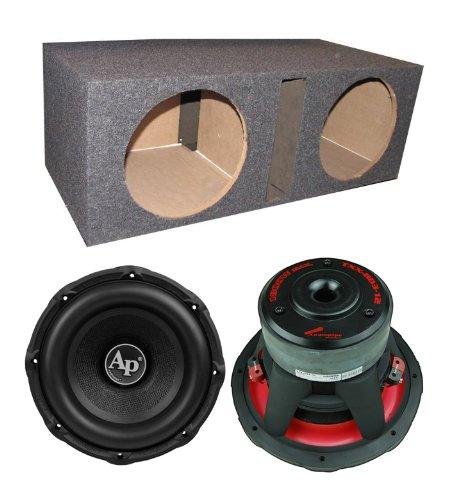 Audiopipe TXX-BD3-12 12